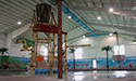 Howard Johnson Water Park Interior